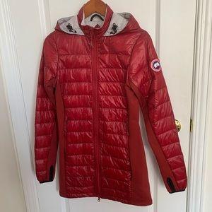 Canada Goose HyBride Lite Women's Coat size XS
